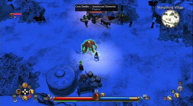 Titan Quest Headed to PlayStation 4 and Xbox One Next Spring