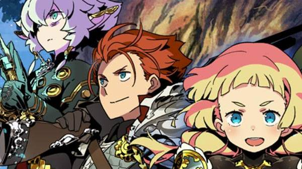 New Etrian Odyssey for 3DS to be announced in spring 2018, is not Etrian Odyssey 3 Untold