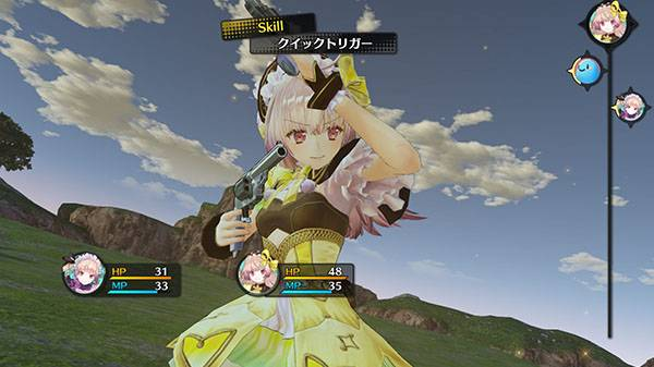 Atelier Lydie & Suelle PS4 demo now available in Japan