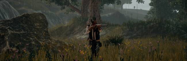 The developer of PlayerUnknown's Battlegrounds laments the lack of video game IP protection
