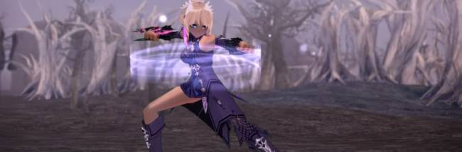 Mabinogi doles out chain slash weapons while Hyper Universe offers free play weekend