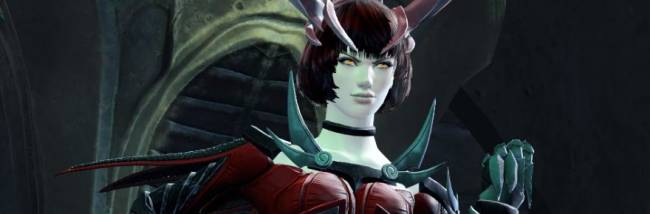 Guild Wars 2 shares how it built its Hall of Chains raid