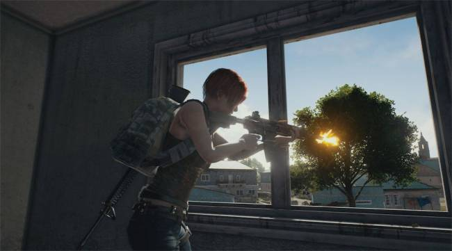 PlayerUnknown's Battlegrounds Runs Poorly on Xbox One