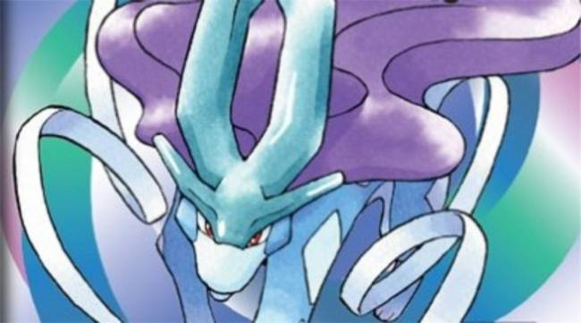 Pokemon Crystal Sets Release Date for 3DS eShop