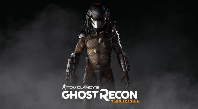 Ghost Recon: Wildlands Releases Predator-Themed Update's Patch Notes