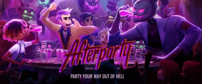 Out-drink Satan In Afterparty, The New Adventure From Oxenfree Devs