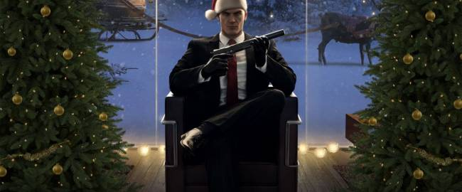 Hitman Holiday Pack Offers Paris Mission for Free