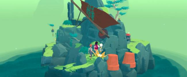 The Gardens Between PSX 2017 Preview: A Stroll Through Childhood