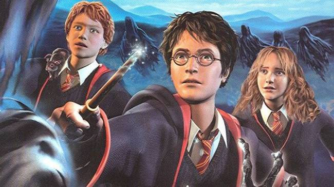 Have You Played… Harry Potter and the Prisoner of Azkaban?