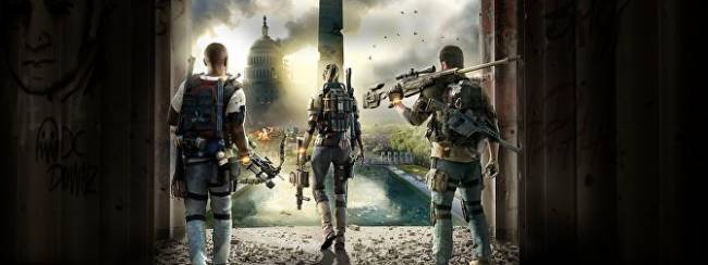 The Division 2 release date, beta dates, trailers, editions, pre-order, Mountain Dew