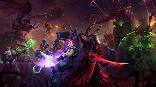 Heroes of the Storm pros vent sadness, anger after Blizzard kills its esports future
