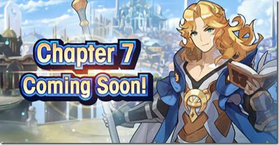 Dragalia Lost Holiday Event Begins December 17, 2018, Followed By Chapter 7