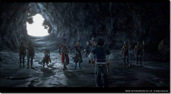 The Last Remnant Remastered Makes It Easier To Appreciate The RPG's Finer Points
