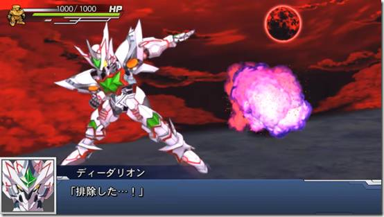 Super Robot Wars DD Gets New Gameplay Via Ongoing Beta
