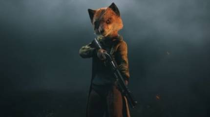 Mutant Year Zero's misfits are some of 2018's best characters
