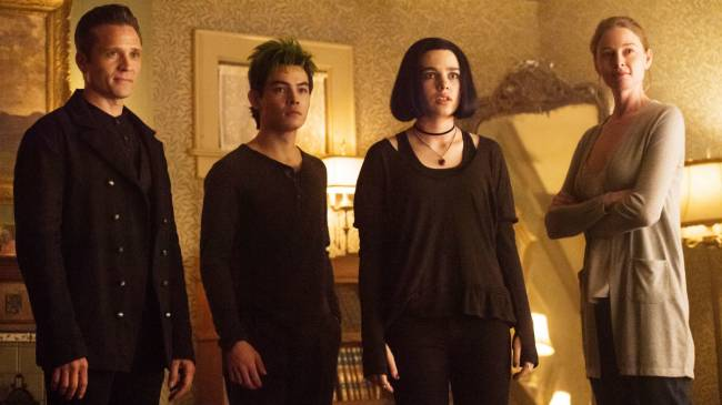 Does The Titans Season 1 Finale Have A Post Credits Scene? We Explain The Ending