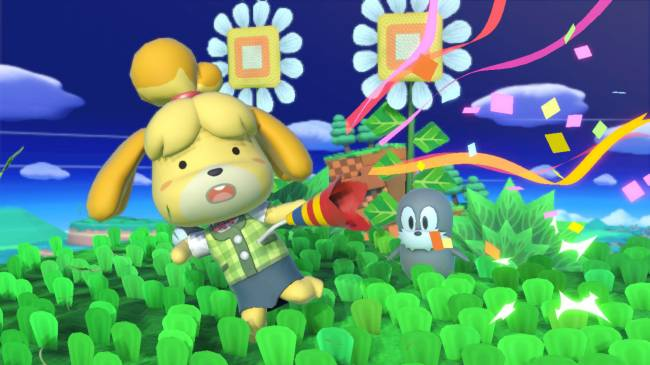 Kallie Plagge's Most Anticipated Game Of 2019: Animal Crossing Switch