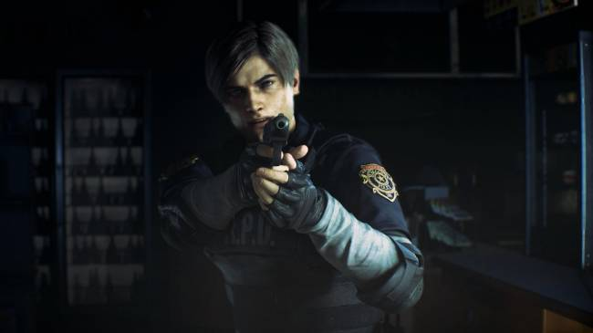 Tamoor Hussain's Most Anticipated Game of 2019: Resident Evil 2 Remake