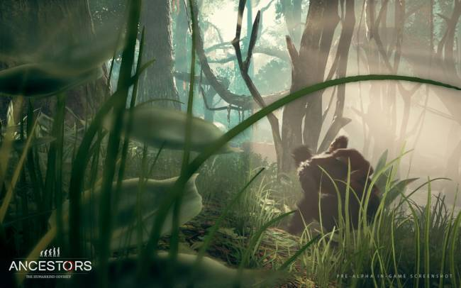 Eddie Makuch's Most Anticipated Game of 2019: Ancestors The Humankind Odyssey
