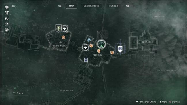 Where Is Xur? Destiny 2 Location And Exotic Weapons Guide (Dec. 28-Jan. 1)