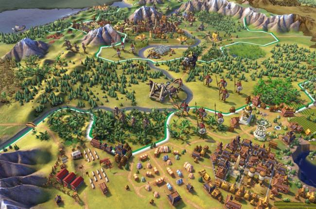 Killer Deals On Civilization 6, Final Fantasy 9, Chrono Trigger, And More For iPhone/Android