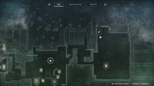 Where Is Xur? Destiny 2 Location And Exotic Weapons Guide (Dec. 21-25)