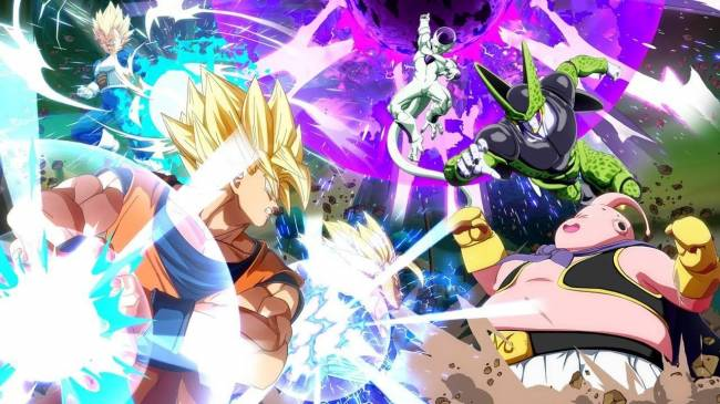 The Best Fighting Games of 2018 By Score
