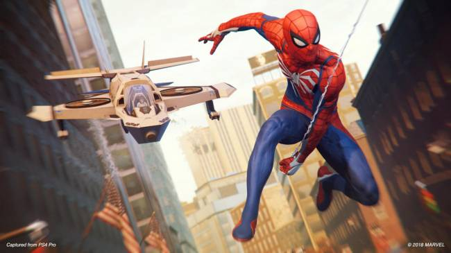 Spider-Man PS4's Silver Lining DLC Is A Cloudy Send-Off For Spidey