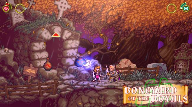 Battle Princess Madelyn Review - Halfway There