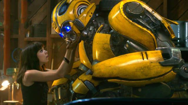 Bumblebee: All The '80s Transformers Easter Eggs And References You Might Have Missed