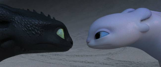 How To Train Your Dragon 3 Is A Sad And Satisfying Ending To The Franchise, Star Says