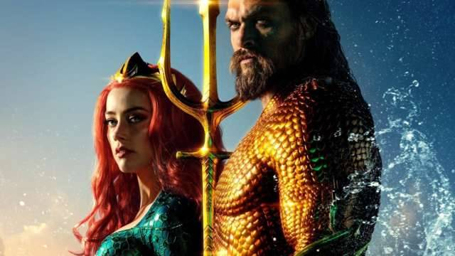Aquaman: Every Comic Book Easter Egg And Reference