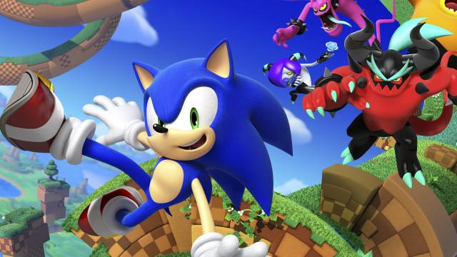 First Sonic the Hedgehog Movie Poster Revealed