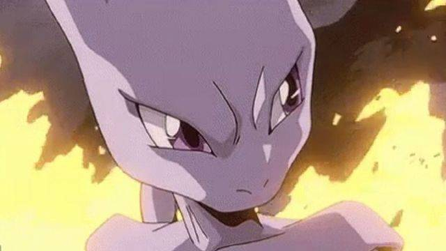 Mewtwo Strikes Back Evolution Officially Unveiled