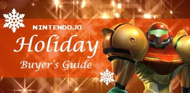 Nintendojo Holiday Buyer's Guide 2018: The Games