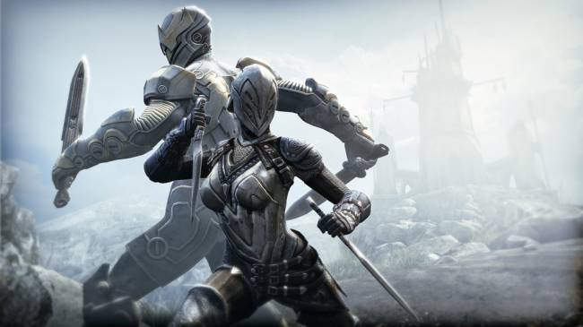 Epic Games Stops Selling Infinity Blade Games