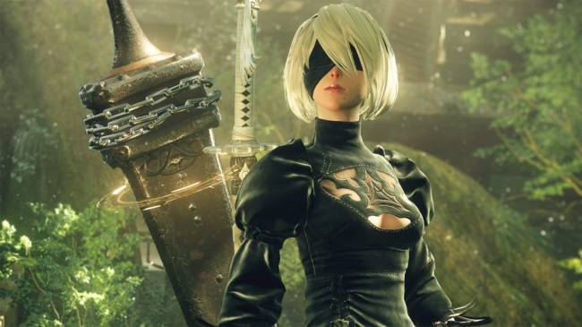 Nier: Automata: Game of the Yorha Edition Officially Confirmed by Yoko Taro in the Most Yoko Taro Way Possible