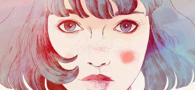 Gris' Stunning Artwork is on Display in Concept Art and Early Designs from Devolver Digital