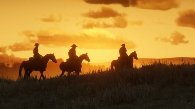 The Good, The Bad, And The Ugly Of The Red Dead Online Beta