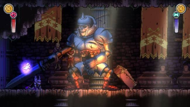 Where's Our Battle Princess Madelyn Review?