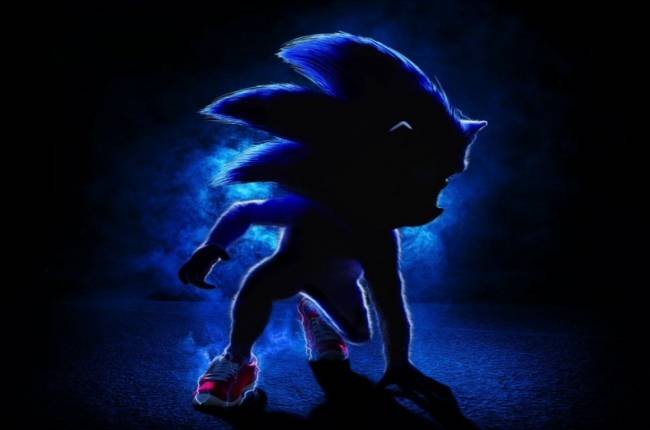 The Internet Reacts To Sonic The Hedgehog Movie Posters