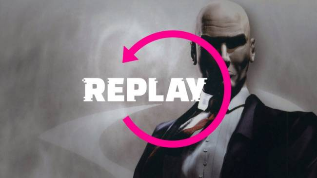 Replay – Hitman 2: Silent Assassin