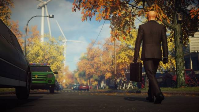 Here Are The Most Peculiar Ways To Kill In Hitman 2