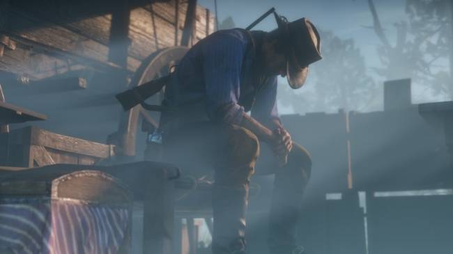 Opinion – Red Dead Redemption II's Sophisticated Narrative Is Rockstar's Best