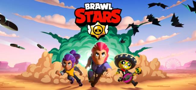 Brawlin With Supercell's Brawl Stars