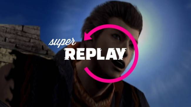 Super Replay – God Hand