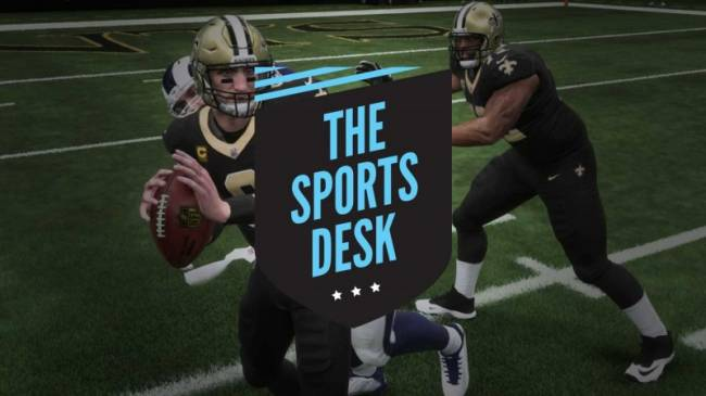 Predicting The 2018 NFL Playoffs With Madden 19