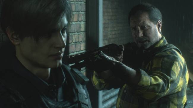 Resident Evil 2's Latest Demo Lets Us Dive Deep Into Claire And Leon's Campaigns