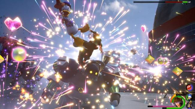 The Penultimate Kingdom Hearts III Trailer
