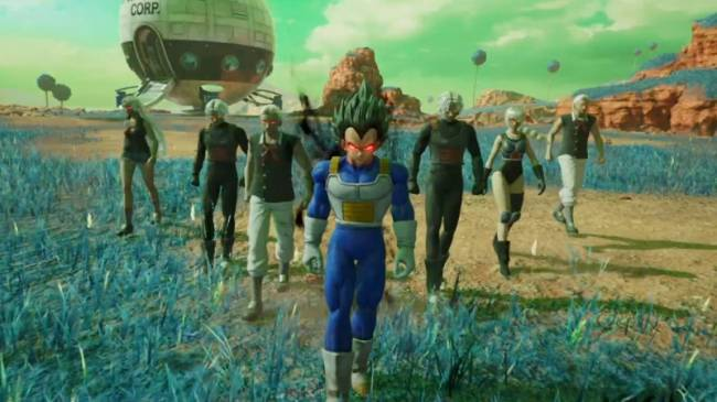 Check Out The Story Mode And Avatar Customization In New Trailer